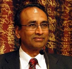 indian nobel winner