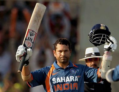 sachin tendulkar double century story hindi