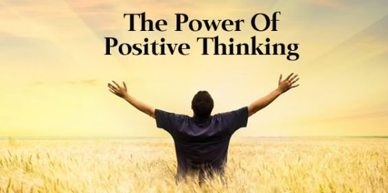 essay about positive thinking