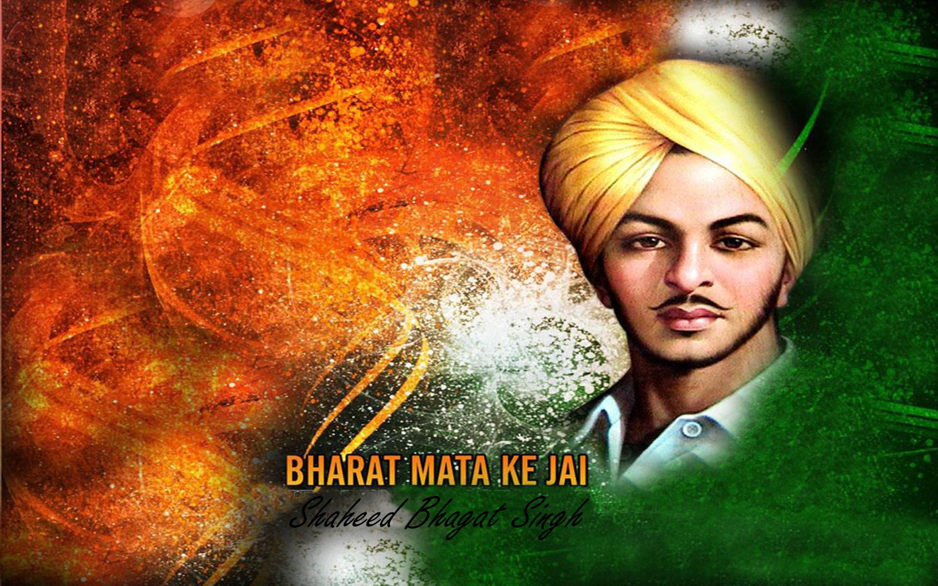 bhagat singh hindi quotes