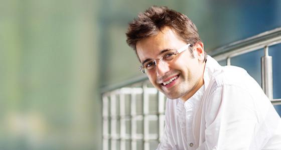 Inspirational Life Story of Sandeep Maheshwari – संदीप माहेश्वरी का प्रेरणादायक जीवन