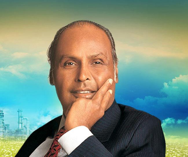 आपके सपने बड़े होने चाहिए – Inspirational Life Story of Dhirubhai Ambani