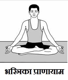 bhastrika prnayama steps