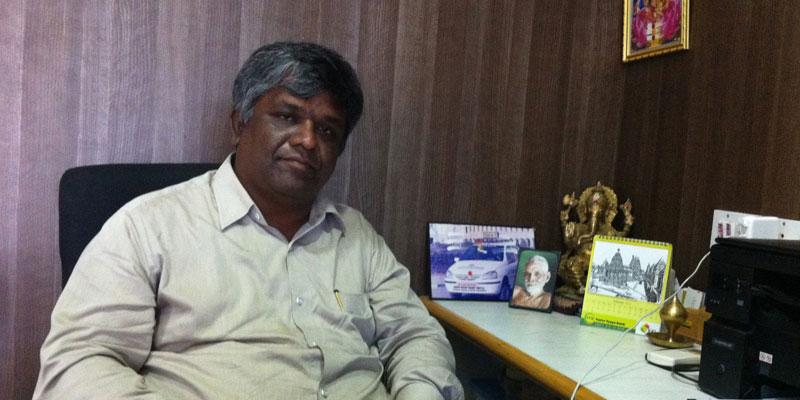 beggar turned millionaire renuka aradhya story