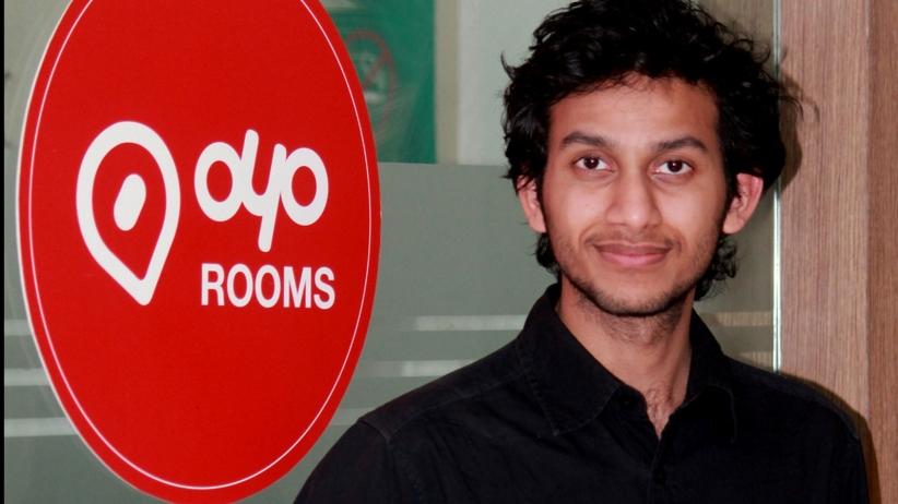 startup story hindi oyo rooms