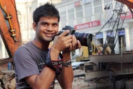 vicky roy photographer life