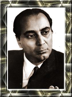 Indian Scientist Homi Bhabha Hindi
