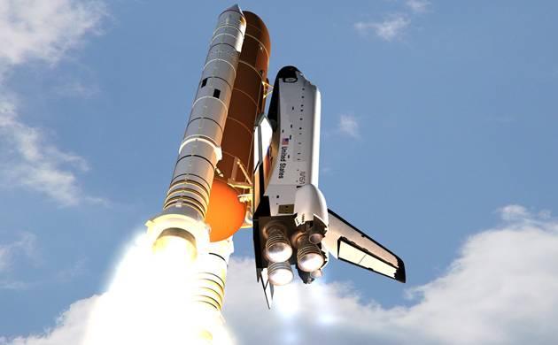 Reusable Launch Vehicle Technology Demonstration ISRO
