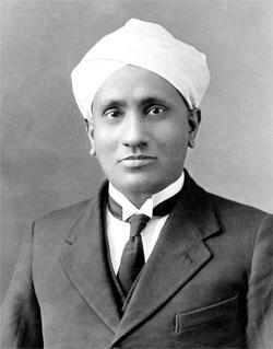 Indian Nobel Winner CV Raman Scientist Hindi