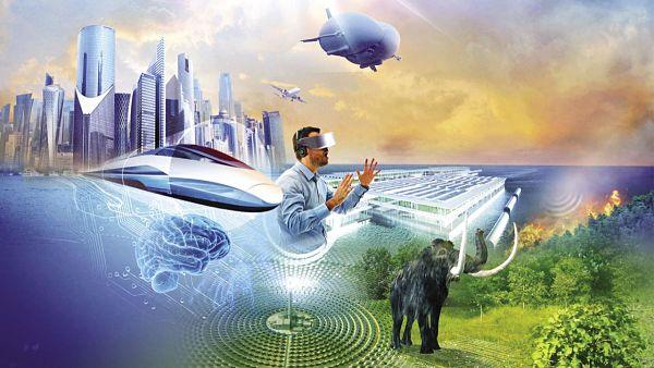 9 New Technologies That Will Change the World -9  नई टेक्नोलॉजी जो दुनिया बदल देगी