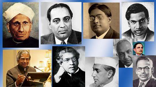 Indian Scientist Who Changed The World – महान भारतीय वैज्ञानिक