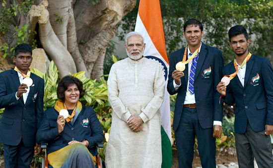 पैरा ओलंपिक विजेताओं के बुलंद हौसलों की कहानी – Short Stories of Indian Paralympians