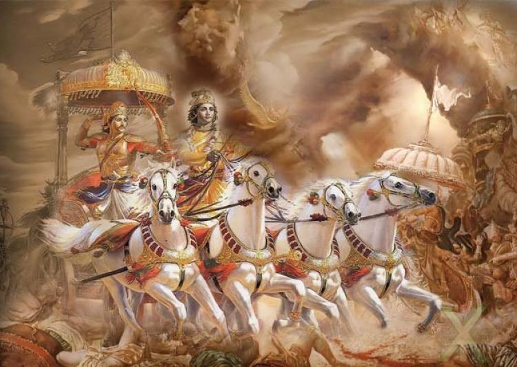 9 बातें जो हम भगवद गीता से सीख सकते हैं – Life Lessons From Bhagavad Gita (Hindi)