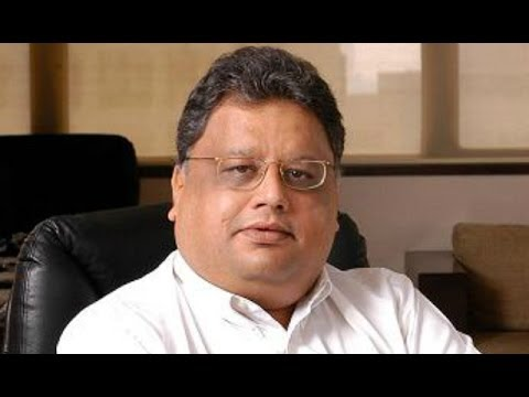 rakesh Jhunjhunwala Hindi story