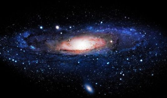 galaxy amazing facts in hindi