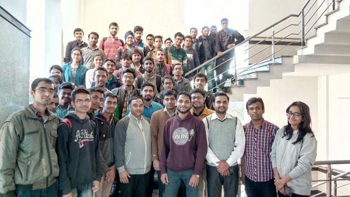 Forsk Lab Jaipur