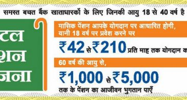 Pension scheme hindi