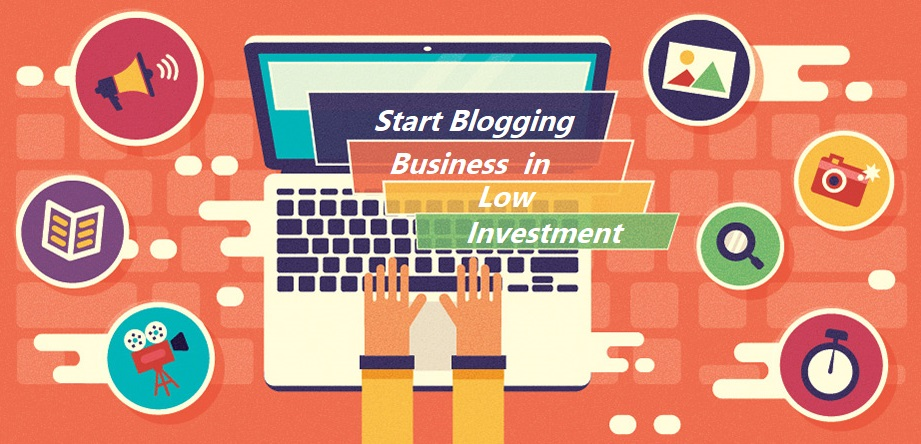 Easily Start Blog Business