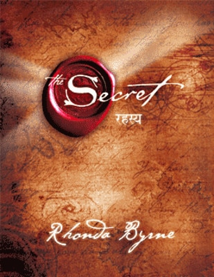 Secret in Hindi by Rhonda byrne