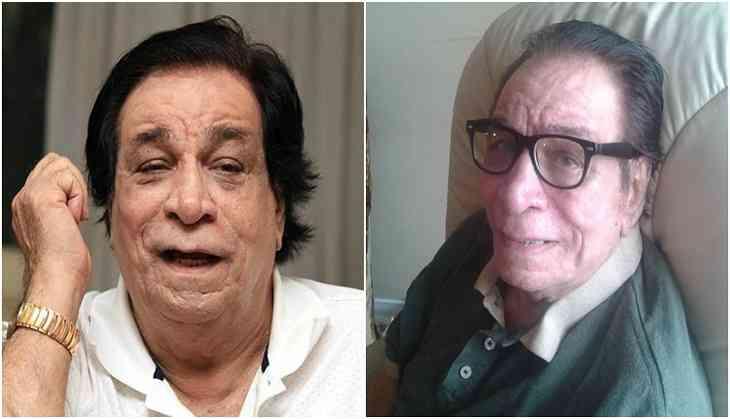 दिग्गज अभिनेता कादर खान की हालत हुई नाजुक, अस्पताल में भर्ती