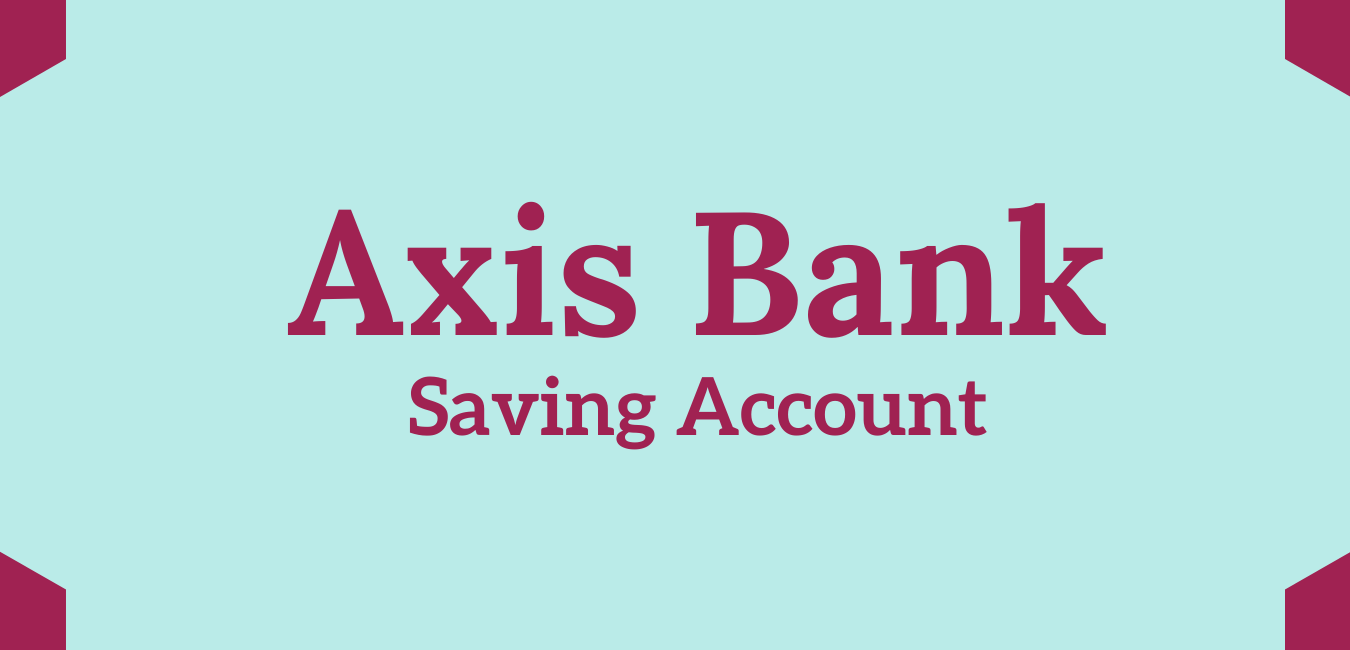 axis bank charges for saving account