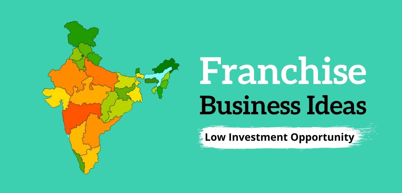 Top 10 Franchise Business Ideas in Hindi