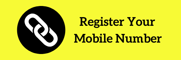 UCO Bank Register Mobile Number