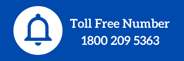 DCB Toll Free Number