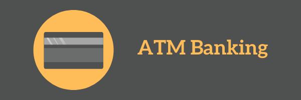 Syndicate Bank ATM Banking