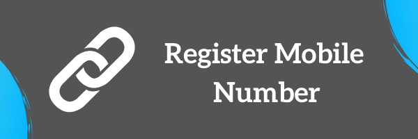 Vijaya Bank Register Mobile Number