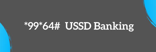Vijaya Bank USSD Number