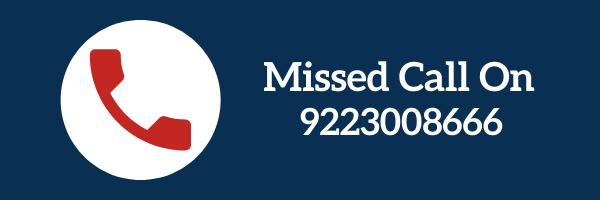 Bandhan Bank Missed Call Number