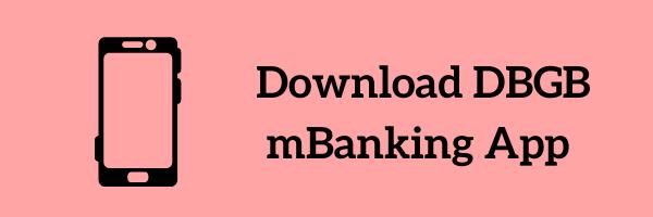 Dakshin Bihar Gramin Bank Mobile Banking