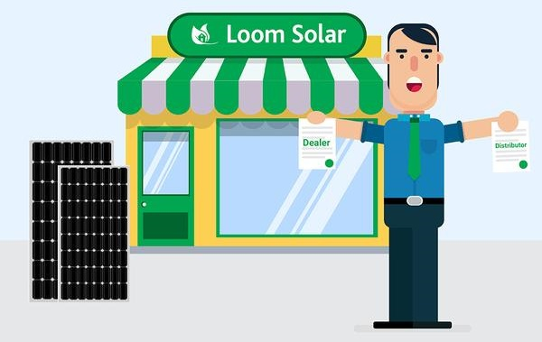 LoomSolar Business