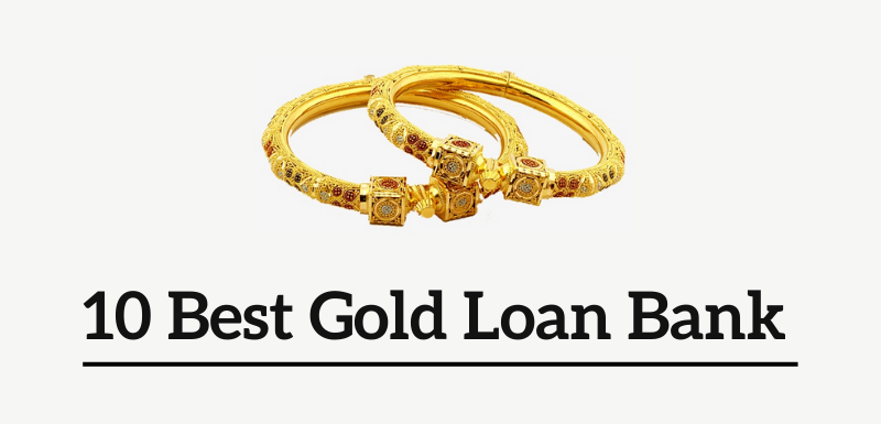 Best Gold Loan In India