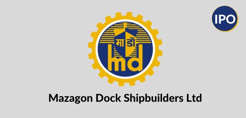 Mazagon Dock IPO Details