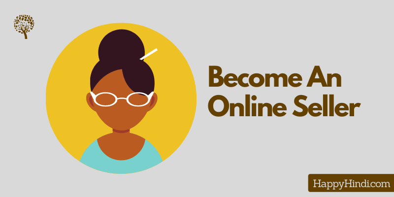 How to Become Online Seller