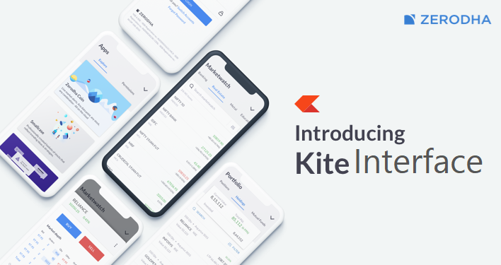 Kite Interface