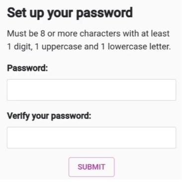 Set Pi Password