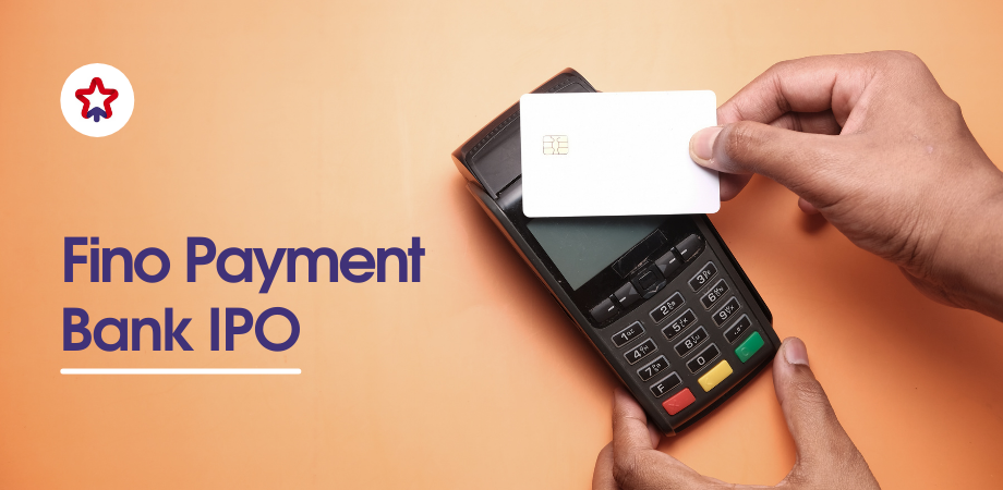 Fino Payment Bank IPO